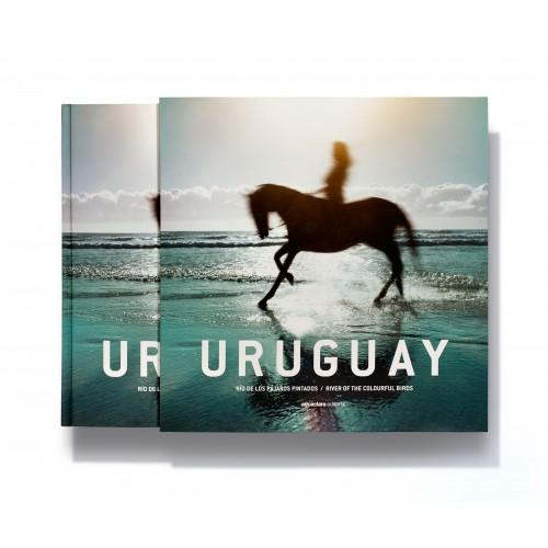 Uruguay río de los pájaros pintados