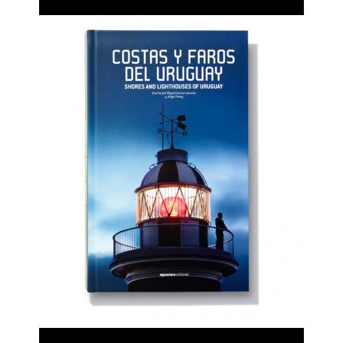 Costas y faros del Uruguay