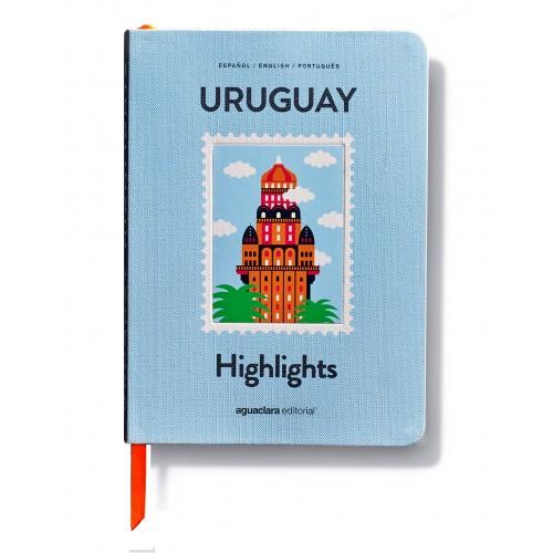 Uruguay highlights