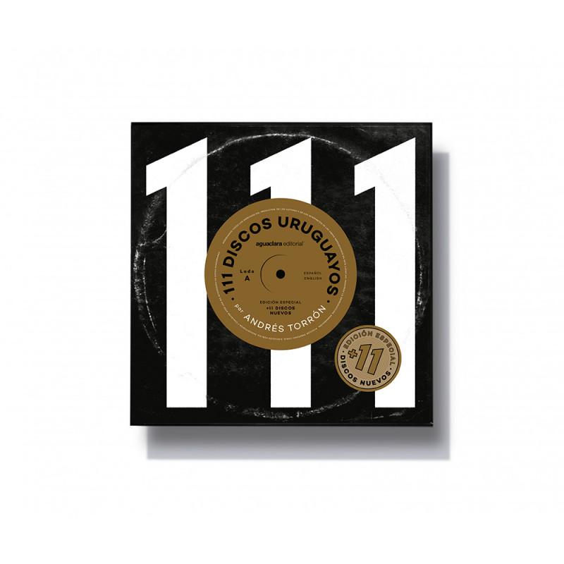 111 discos uruguayos