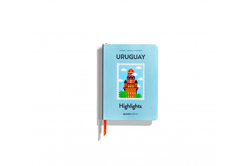 URUGUAY HIGHTLIGHT