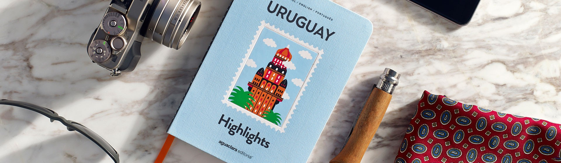 Uruguay Highlight